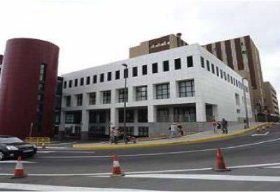 HOSPITAL DE GRAN CANARIA