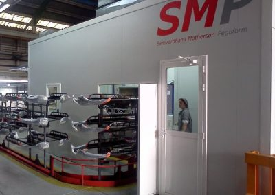 SMP AUTOMOTIVE