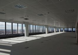 Torres Espacio y Torre Cristal – Madrid