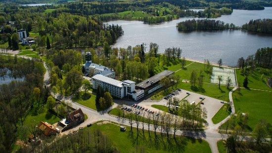 Puhajärve Hotel | Spa 2017