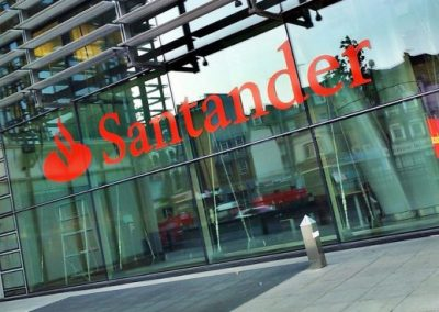 BANCO SANTANDER, MADRID